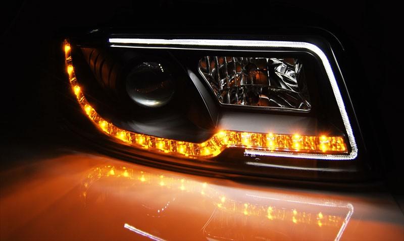 Audi A4 B6 8e Black Led Kierunkowskazy Led Lpauc3 Mapet Tuning