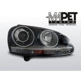 VW Golf 5 GTI Look Black LPVW20