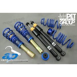 Gwint AP - A7 + Sportback - FWD + Quattro 10/2010- 25-50mm -1215KG