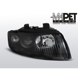 Audi A4 B6 8E 00-04  BLACK LPAU55