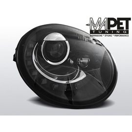 VW NEW BEETLE 10.98-05.05 LED BLACK - diodowe   LPVWL7