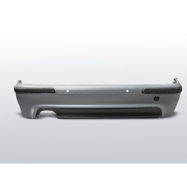 Zderzak Tył BMW E39 95-03 SEDAN M-PAKIET PDC