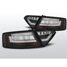 AUDI A5 Coupe - BLACK LED BAR diodowe  LDAUE1