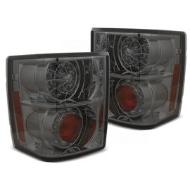 LAND ROVER RANGE ROVER III 02-12 SMOKED BLACK LED  diodowe LDLR05