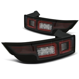 LAND ROVER RANGE ROVER EVOQUE 11- BLACK LED  diodowe LDLR03