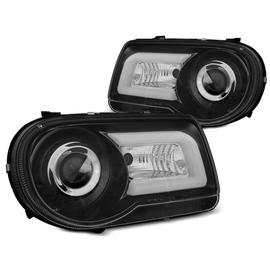 CHRYSLER 300C  - BLACK TUBE LIGHT LED LPCH22