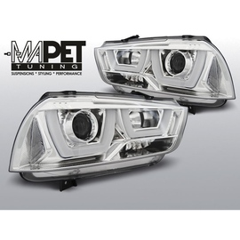 DODGE CHARGER LX II - TUBE LIGHT CHROM LED LPDO13