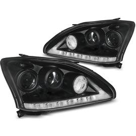 LEXUS RX 330 / 350 - BLACK LED DIODOWE LPLE06