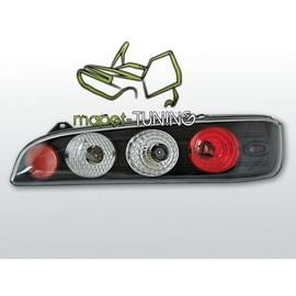 Fiat Seicento - lexus look black LTFI03