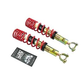 Amortyzatory gwintowane tył - Honda Civic / CRX