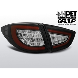 HYUNDAI IX35 - BLACK LED BAR - diodowe - LDHU02