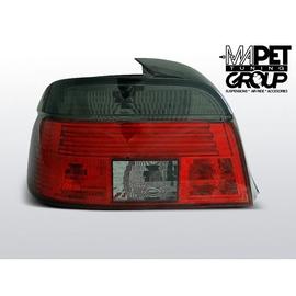 BMW E39 Sedan  CLEAR RED/BLACK  LED diodowe - LDBM43