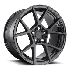 Felgi Rotiform KPS - 19x10J Black Finish