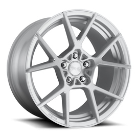 Felgi Rotiform KPS - 20x8,5 Brushed Silver Finish