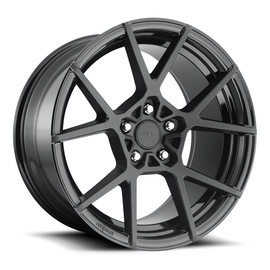 Felgi Rotiform KPS - 20x10 Black Finish