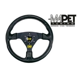Kierownica poliuretanowa OMP RACING GP czarna