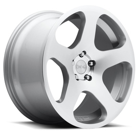 Felgi Rotiform NUE - 19x10 Silver Polished