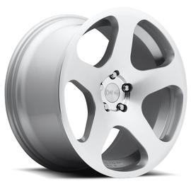 Felgi Rotiform NUE - 19x10 Silver Polished