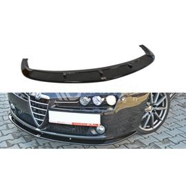 Przedni Splitter / dokładka ABS (ver.2) - Alfa Romeo 159