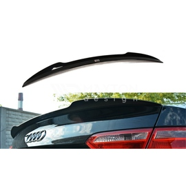 Spojler Tylnej Klapy ABS - Audi A5