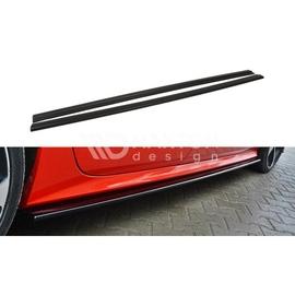Poszerzenia Progów ABS - Audi A7 S-line FL