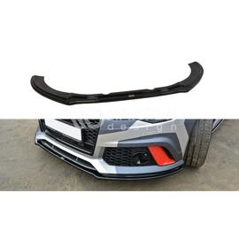 Przedni Splitter / dokładka ABS (ver.1) - Audi RS6 C7 FL