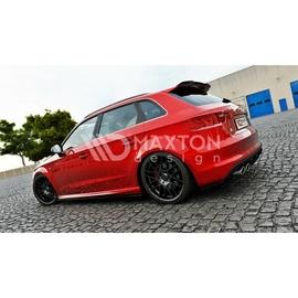 Poszerzenia Progów ABS - Audi S3 8V Sportback / AUDI A3 8V S-line
