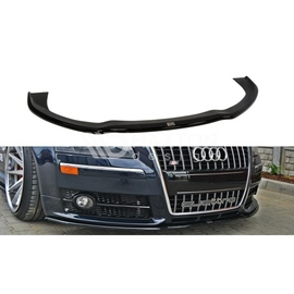 Przedni Splitter / dokładka ABS - Audi S8 D3