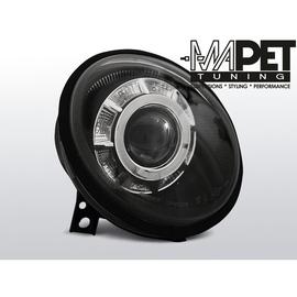 VW Lupo - BLACK LED diodowe LPVWL0