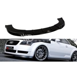 Przedni Splitter / dokładka ABS - Audi TT 8N