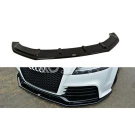 Przedni Splitter / dokładka ABS (ver.1) - Audi TT 8J mk2 RS