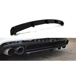 Dyfuzor Tylnego Zderzaka ABS - Audi TT 8J mk2 RS