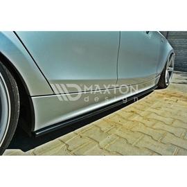 Poszerzenia Progów ABS - BMW 1 E87