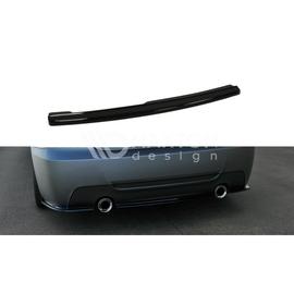 Dyfuzor Tylnego Zderzaka ABS - BMW 3 E92 M-pakiet