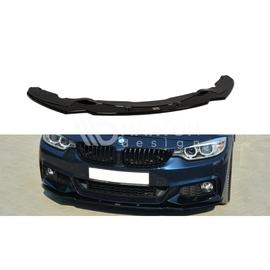 Przedni Splitter / dokładka ABS - BMW 4 F32 M-pakiet