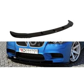 Przedni Splitter / dokładka ABS - BMW 5 F10 M5