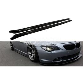 Poszerzenia Progów ABS - BMW 6 E63 / E64