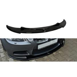 Przedni Splitter / dokładka ABS - BMW M3 E92 / E93 M-performance