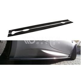 Poszerzenia Progów ABS - BMW 1 F20 M-Power