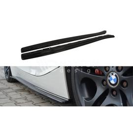 Poszerzenia Progów ABS - BMW Z4 E85 / E86