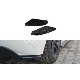 Splittery Boczne Tylnego Zderzaka ABS - BMW Z4 E85 / E86