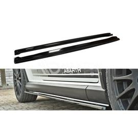 Poszerzenia Progów ABS - Fiat Grande Punto Abarth