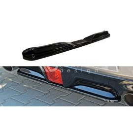 Dyfuzor Tylnego Zderzaka ABS -  Nissan 370Z 2009 -