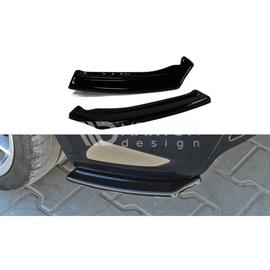 Splittery Boczne Tylnego Zderzaka ABS - Opel Astra H OPC / VXR 2005-2010