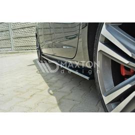 Poszerzenia Progów ABS - SEAT LEON III CUPRA / FR