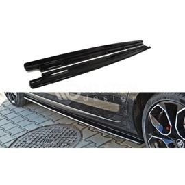 Poszerzenia Progów ABS - Skoda Octavia mk3 RS  2013-