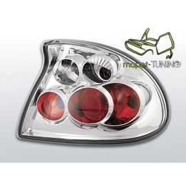 Opel Tigra  - Lexus Look Chrom  LTOP01A