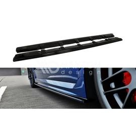 Poszerzenia Progów ABS - Subaru Impreza WRX STI 2014 -