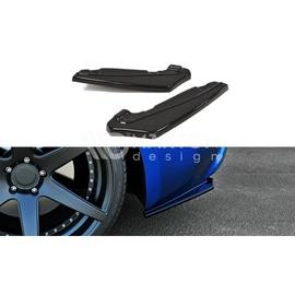 Splittery Boczne Tylnego Zderzaka ABS - Toyota GT86  2012 -