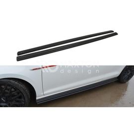 Poszerzenia Progów ABS - VW Golf VII GTI  2012-